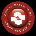 Certificado de garantía del Grupo Recoletos